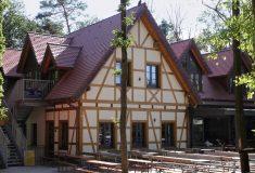 Der Friedel's Keller in Hallerndorf nach der Sanierung