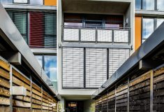 Cube2 Loftwohnungen ERH