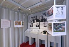 """Jubiläumsausstellung: Modul """"Kunst, Comic, Sport"""""""