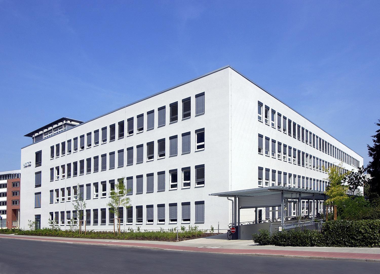 Neubau b rogeb ude mozartstrasse 33a erlangen mauss bau - Architekt erlangen ...